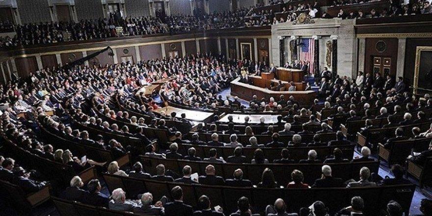 ABD Temsilciler Meclisi, Erdoğan'a ve Türk Yetkililere Yönelik Yaptırım Tasarısını Kabul Etti