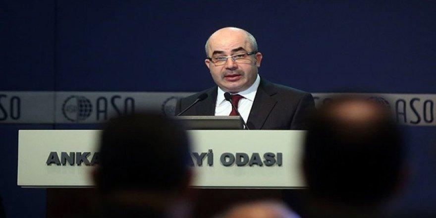 Albayrak'dan sonra Murat Uysal da ABD'ye gitmekten vazgeçti