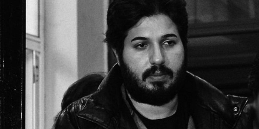 Rıza Sarraf Halkbank davasında tanık olabilir