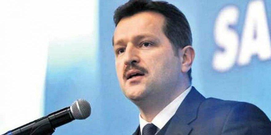 Bülent Arınç'ın FETÖ'den yargılanan damadı beraat etti
