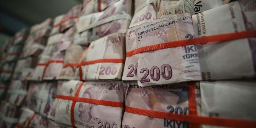 Bankacılık Sektörün Mevduatı Yükseldi