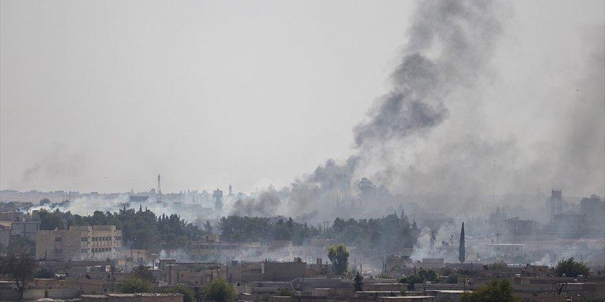 MSB: PKK/YPG'Lİ Teröristlerce 20 Taciz/İhlal Gerçekleştirildi