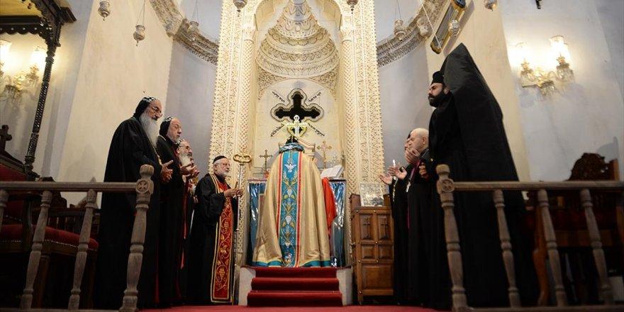 Türkiye'deki Azınlık Cemaatleri Temsilcileri, Mehmetçik İçin Dua Etti