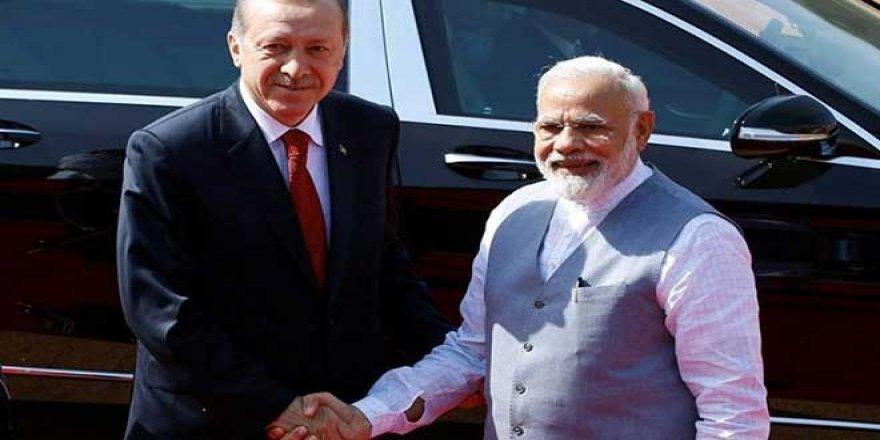 Hint Başbakan Ziyaretini Erdoğan'ın Sözleri Yüzünden Mi İptal Etti?