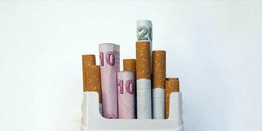 Sigara Yılda 65 Milyar kazandıracak
