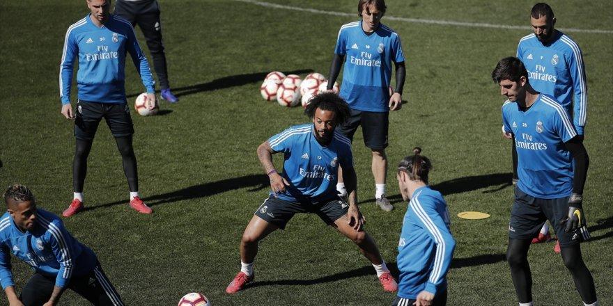 Galatasaray-Real Madrid Müsabakası, İspanyol Basınında Geniş Yer Buldu