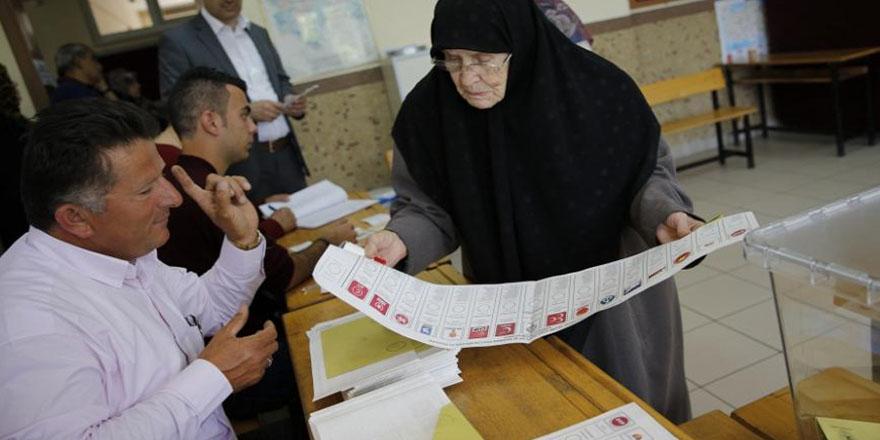AGİT seçim sürecini eleştirdi, Dışişleri yanıt verdi
