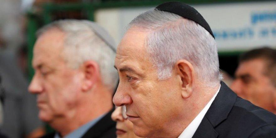 İsrail'de Netanyahu, hükümeti kuramadı: Yetki Gantz'e verilecek