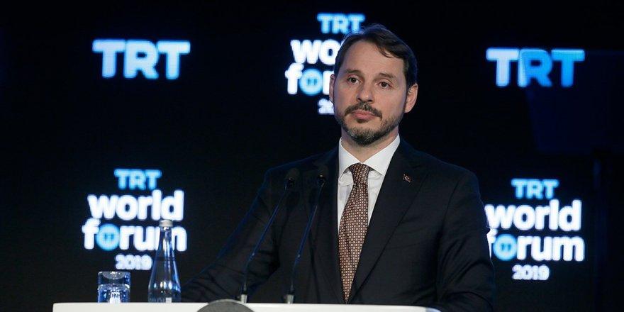 Türkiye Ekonomisi İç ve Dış Şoklara Karşı Ciddi Direnç Gösterdi