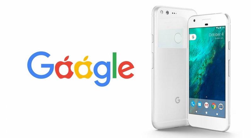 TEKNOLOJİ DEVİ GOOGLE'DAN iPHONE HATASI