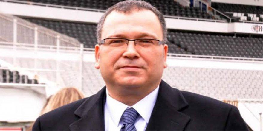 Beşiktaş'ta aylık 120 bin TL alan CEO gönderildi