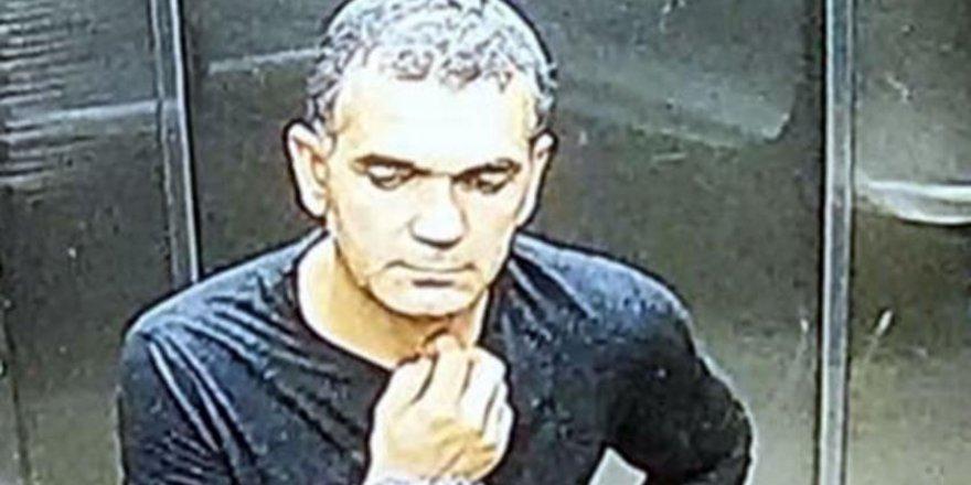 """""""FETÖ""""den aranan Ergenekon savcısı İstanbul'da yakalandı"""