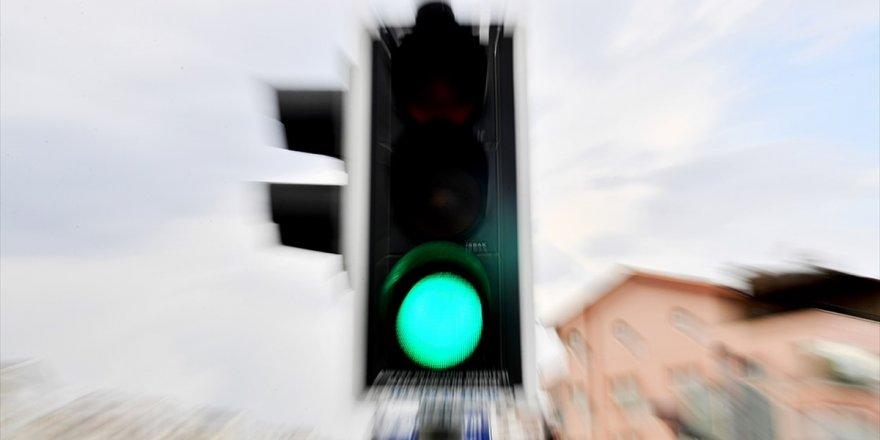 Başkentte Artık 'Yanıp Sönen Yeşil Işık' Olmayacak