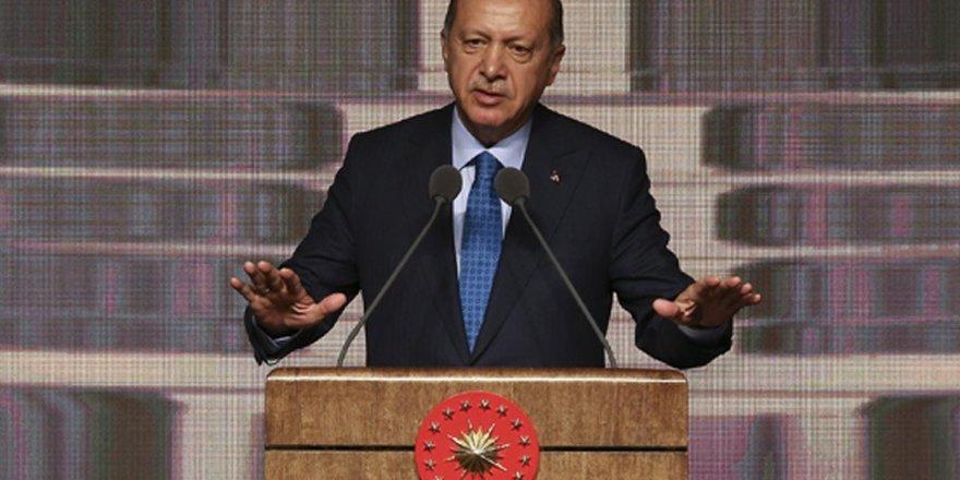 Erdoğan Çekilen Terörist Sayısını Açıkladı