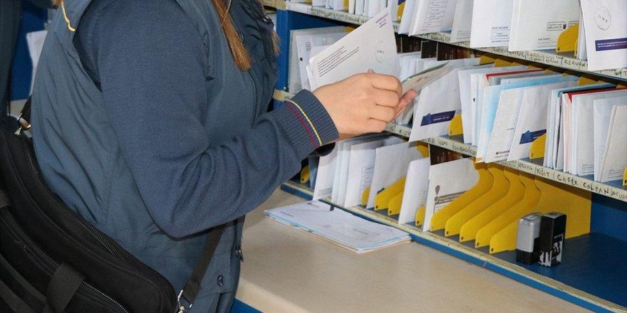 Bilgi Teknolojileri ve İletişim Kurulu Posta Sektörüne Yönelik Düzenleme