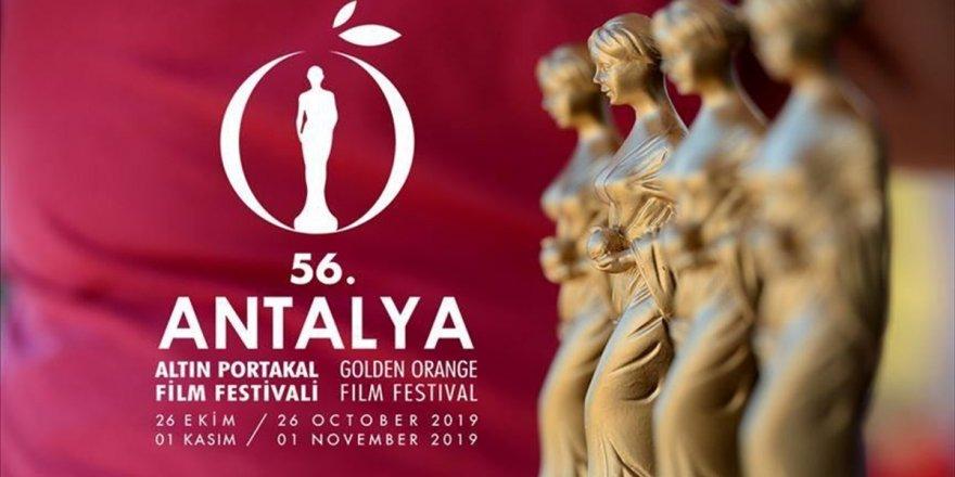 Altın Portakal Heyecanı 26 Ekim'de Başlıyor