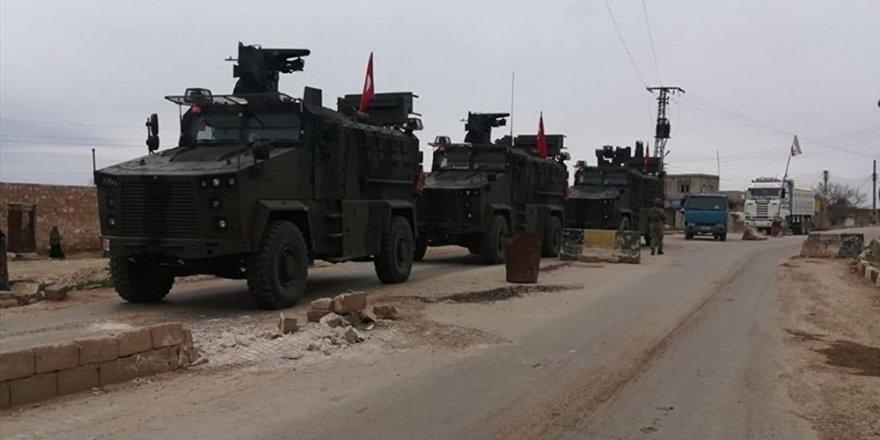 Türkiye Suriye'de ki Güvenli Bölgeye 29 Ekim'de Girecek