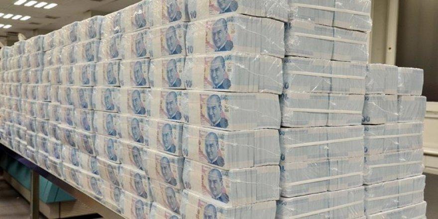70 milyon lira, 70 gün sonra Hazine'ye devredilecek