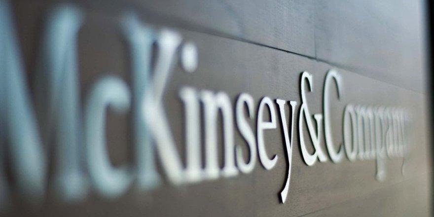 McKinsey: Ekonomi küçülürse dünyadaki bankaların yarısı hayatta kalamaz