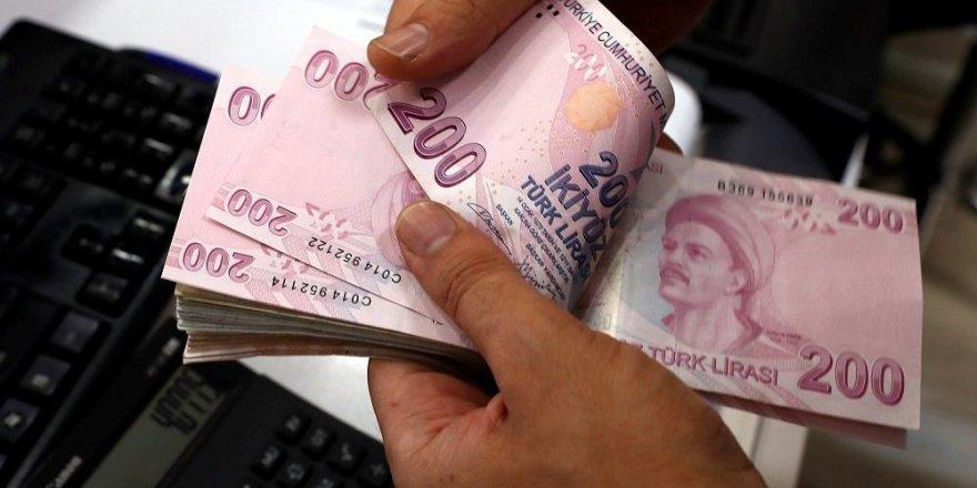 Cumhurbaşkanı maaşı 81 bin 250 liraya yükseldi