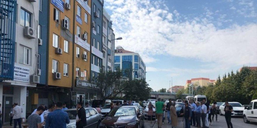 Olası İstanbul depremi için su ve gıda uyarısı