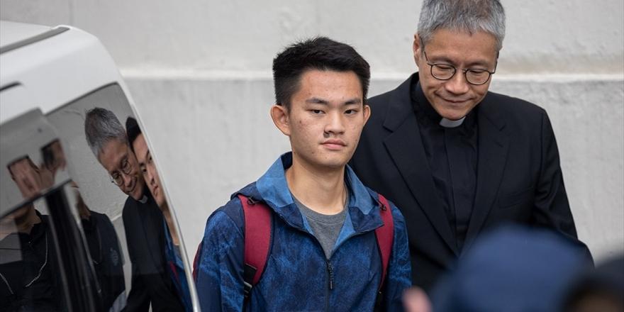 Hong Kong'daki İade Yasa Tasarısının Müsebbibi Serbest Bırakıldı