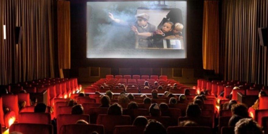 Sinemalarda Bu Hafta 25 Ekim
