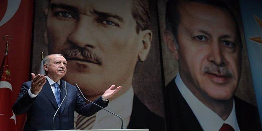 Erdoğan'ın SGK verilerini inceleyen memurlara 2.5 yıl hapis