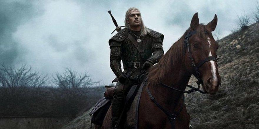 The Witcher'dan Yeni Görseller Yayınlandı