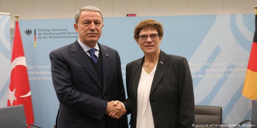 Türk-Rus planı barış getirmeyecek