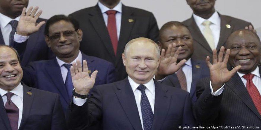 MM: Kargaşanın asıl kazananı Putin