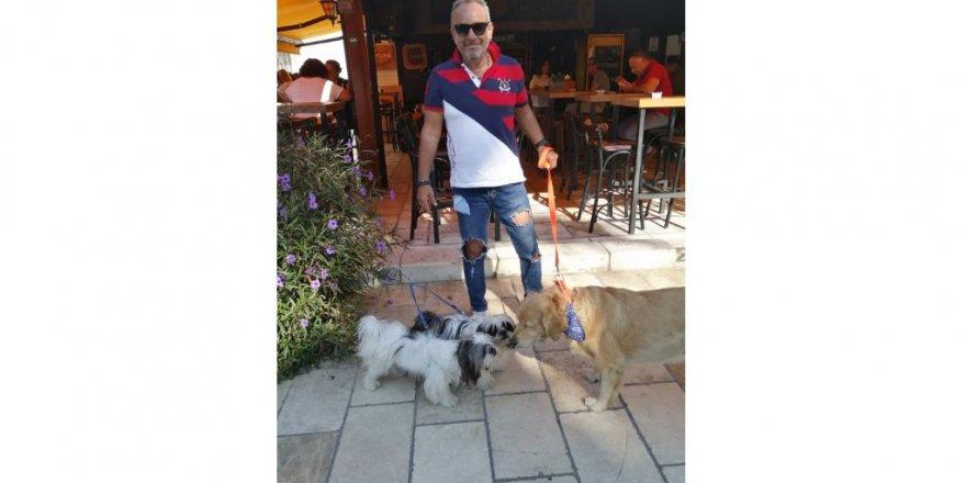 Doğan Satmış yazdı: Mesleklerinden ayrılan gazetecilere yeni iş alanı: Köpek gezdirme