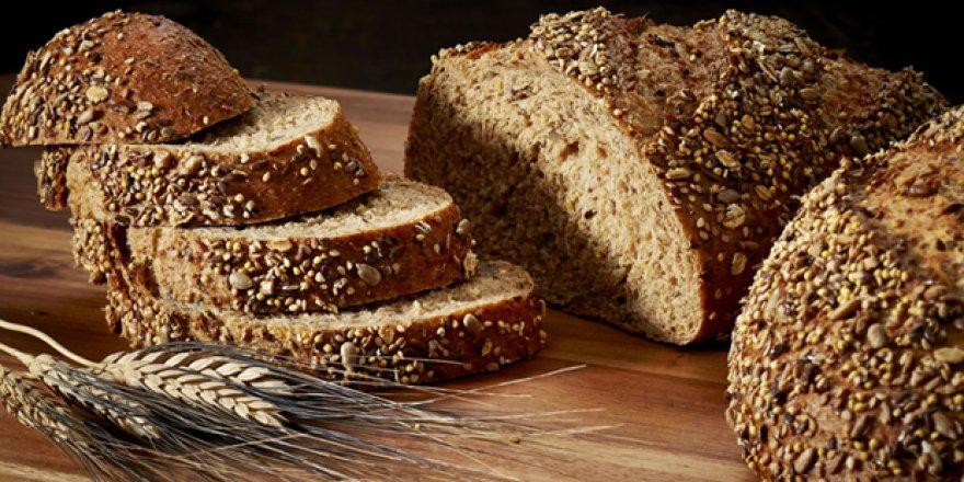 Sağlıklı yaşam için neden Tam Buğday Ekmeğini tercih etmeliyiz