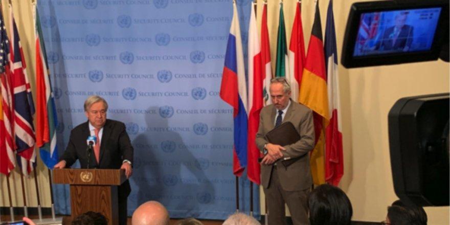 'Artık Suriye'de Oyunun Sonunu Tartışmalıyız'