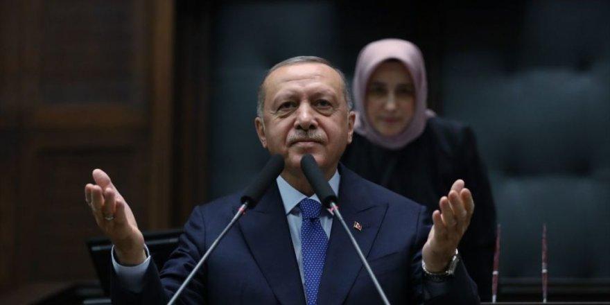 Cumhurbaşkanı Erdoğan'dan EYT sorusuna cevap: 40-50 yaşında emekli mi olur?