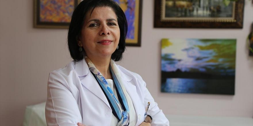 Prof. Dr. Öztürk: İnmeyle Ölenlerin Sayısı Kazalarda Hayatını Kaybedenlerin İki Katı