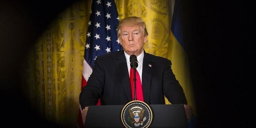 Trump'ın Öldürüldüğünü Açıkladığı Deaş'lı İsim Muhacir'miş