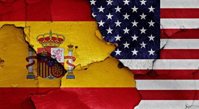 ABD HAZİNE BAKANLIĞI'NDAN İSPANYA'YA EKONOMİK YAPTIRIM HAZIRLIĞI İDDİASI