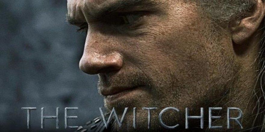 The Witcher'ın resmi fragmanı yayınlandı