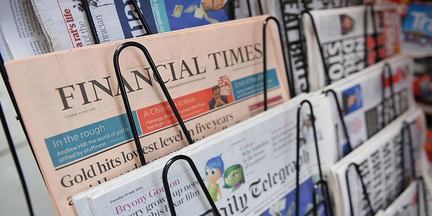 Financial Times, Halkbank ve Brunson krizinin detaylarını yazdı