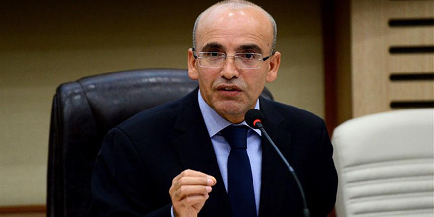 Mehmet Şimsek dünyaca ünlü bir finans kuruluşunda işe başlıyor