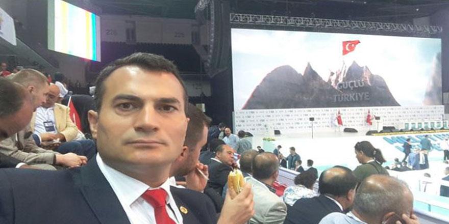 Gazi ne diyor yazdı: AK Parti 6. Olağan Kongre'den geciken adaletin yerine gelmesini bekliyoruz