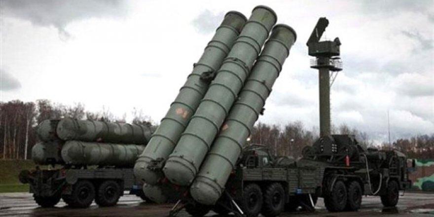Büyük iddia: Ruslar S-400'leri kapattı