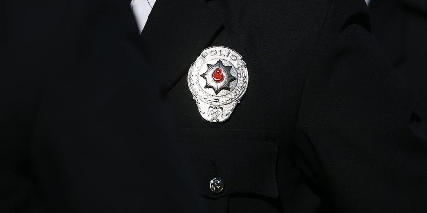 Terörle Mücadele Bünyesinde Şube Müdürlüğü Kuruldu