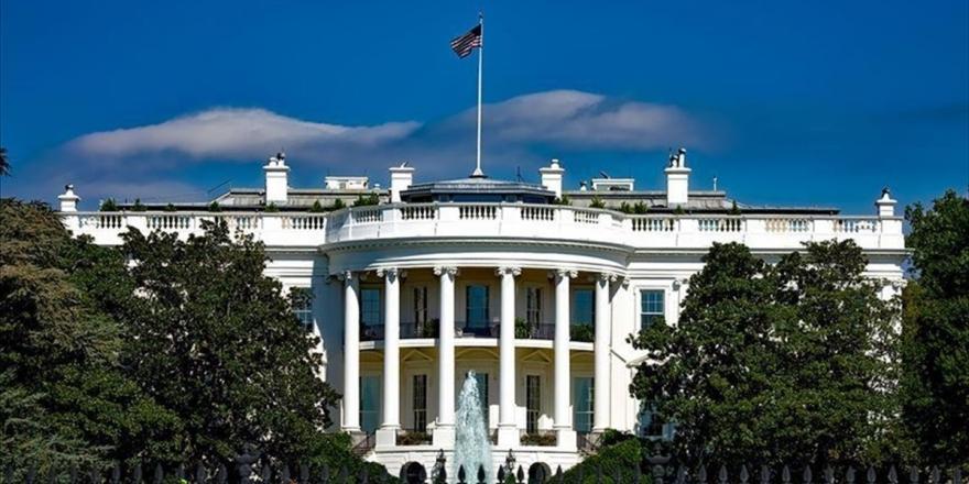 Beyaz Saray'dan Azil Soruşturmasındaki İfade Metinlerine Tepki