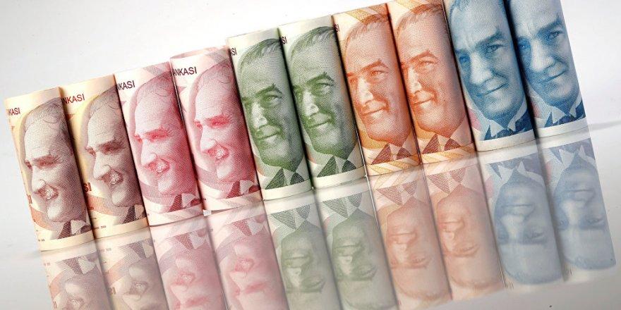 Kişi başına tasarruf 16 bin 480 liraya çıktı