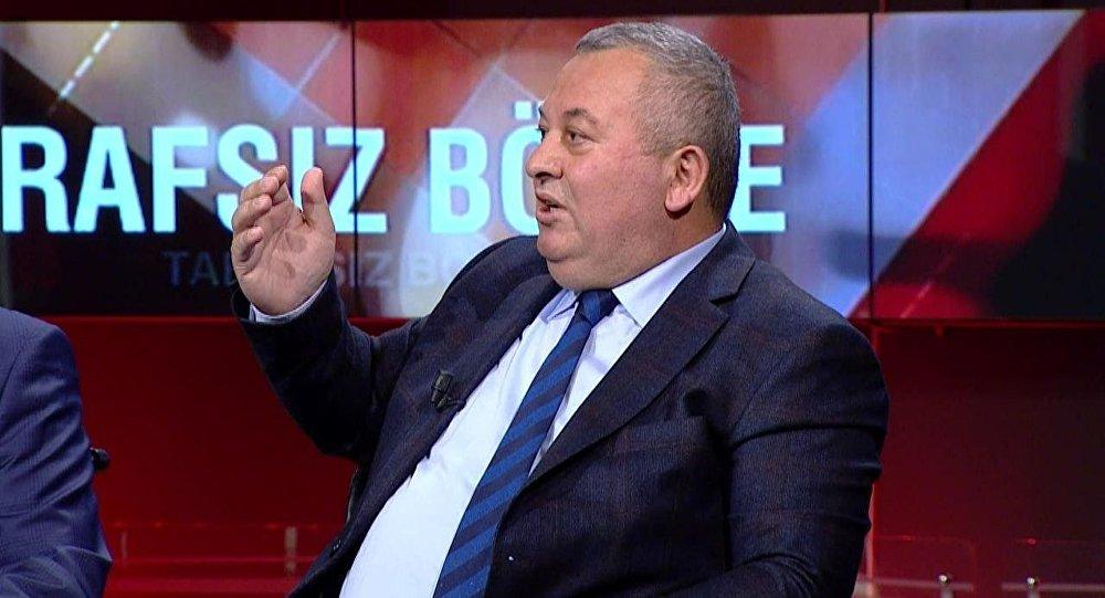 MHP'li Enginyurt, Erdoğan'a seslendi: Arınç susturulsun artık
