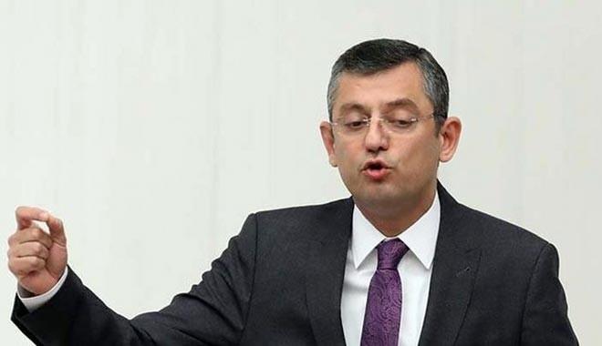 CHP'den 230 bin avroluk 'lobi' iddiası açıklaması: Çavuşoğlu açıklama yapmalı