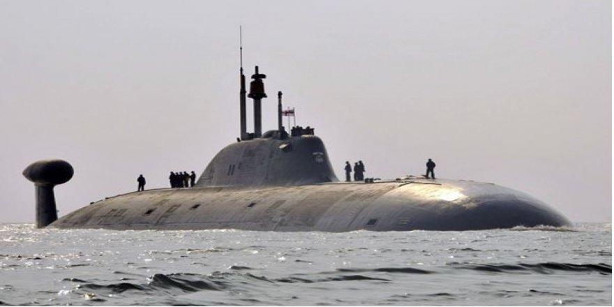 Alp Kırıkkanat yazdı: Rus Donanma Faaliyetlerindeki Artış