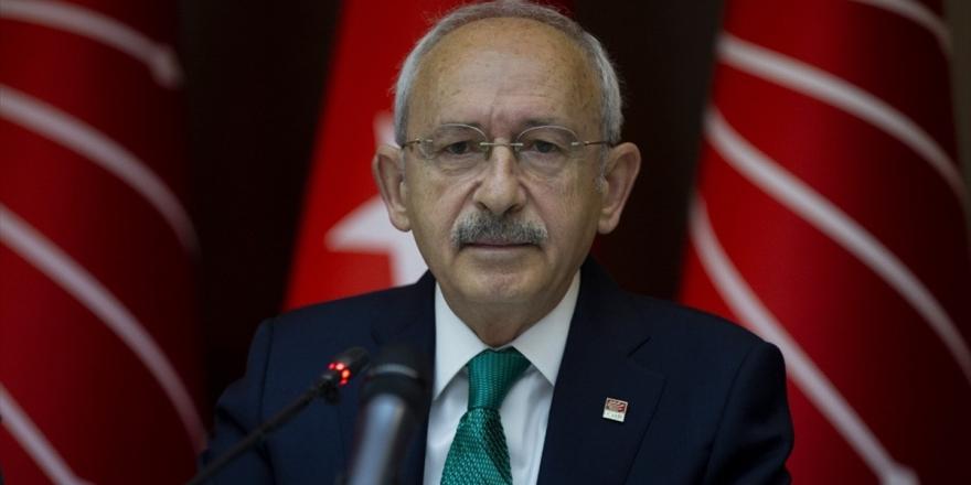 Chp Genel Başkanı Kılıçdaroğlu: Eskiye Dönmek İstemiyoruz